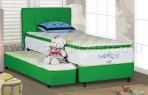 Kasur Anak Luxe Sleeping Child  2 In 1
